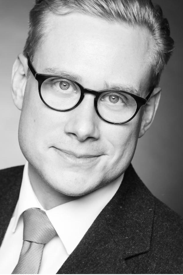 Dr. Sebastian Oppitz<br><br>
