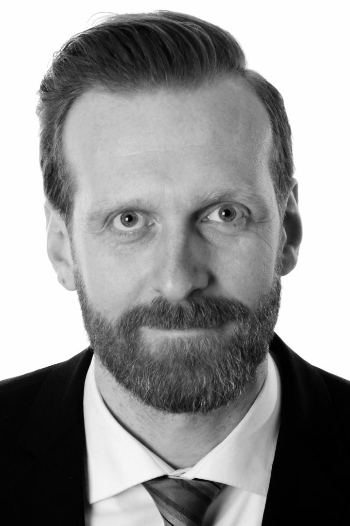 Dr. Christoph Greb <br><br>