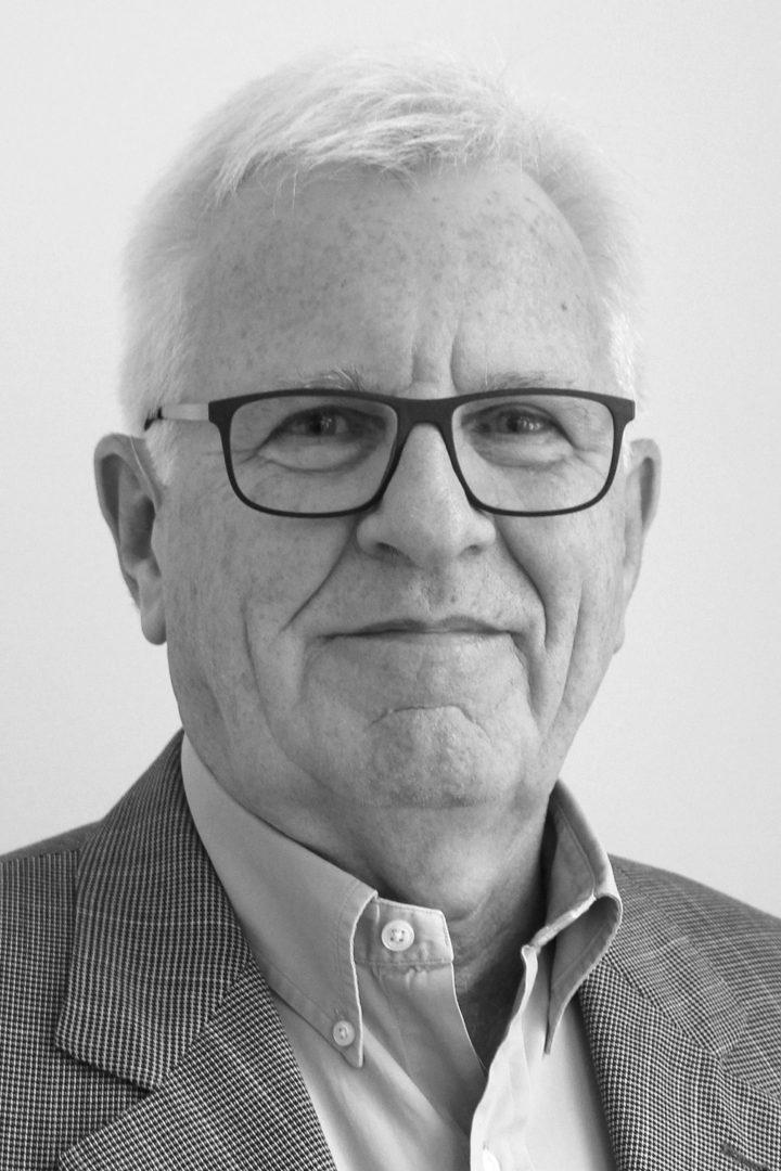 Prof. Dr. Günther Starke<br><br>